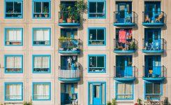Pisos turisticos en las comunidades de propietarios